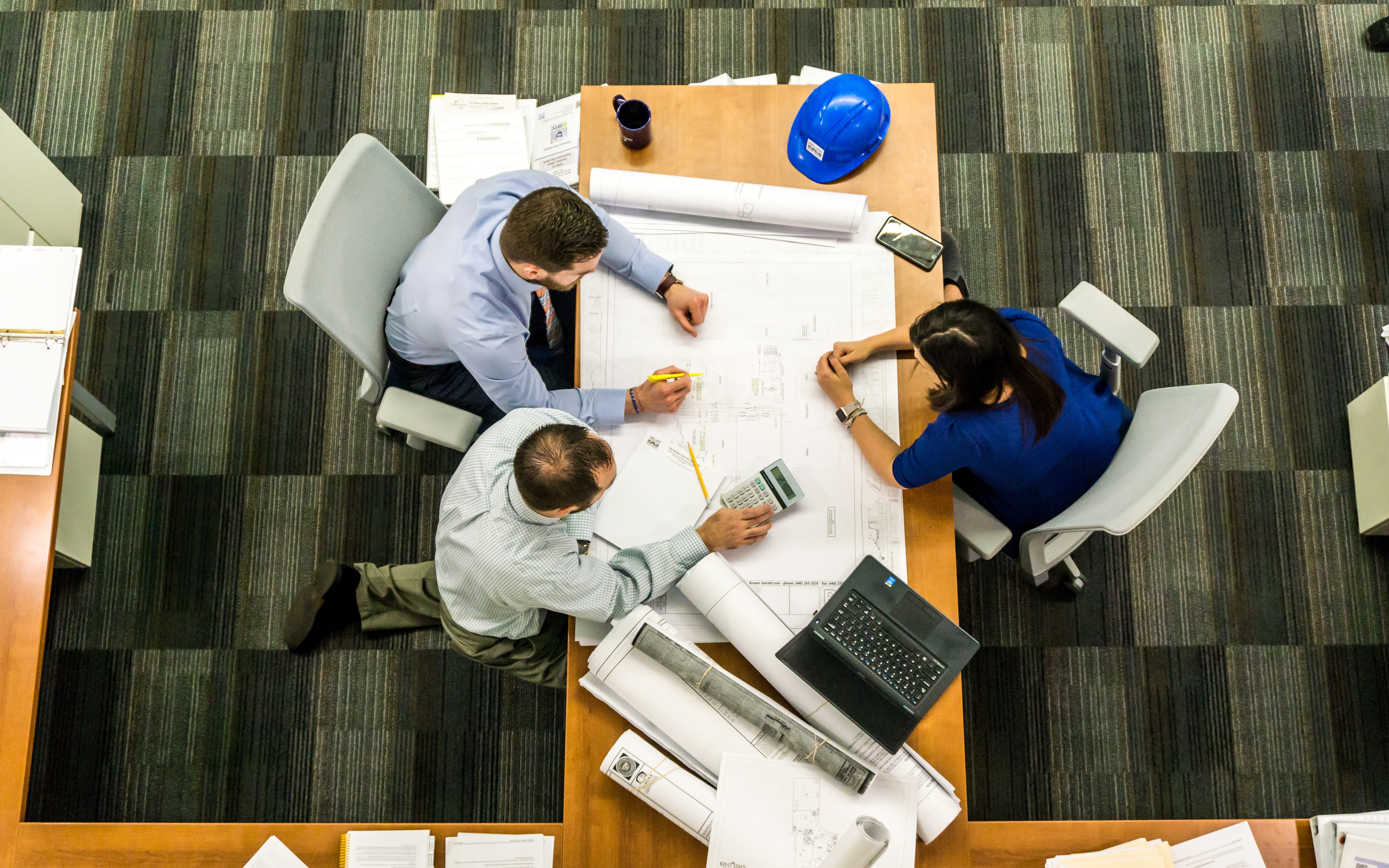 Tips to Build an Efficient Project Management Team from Scratch