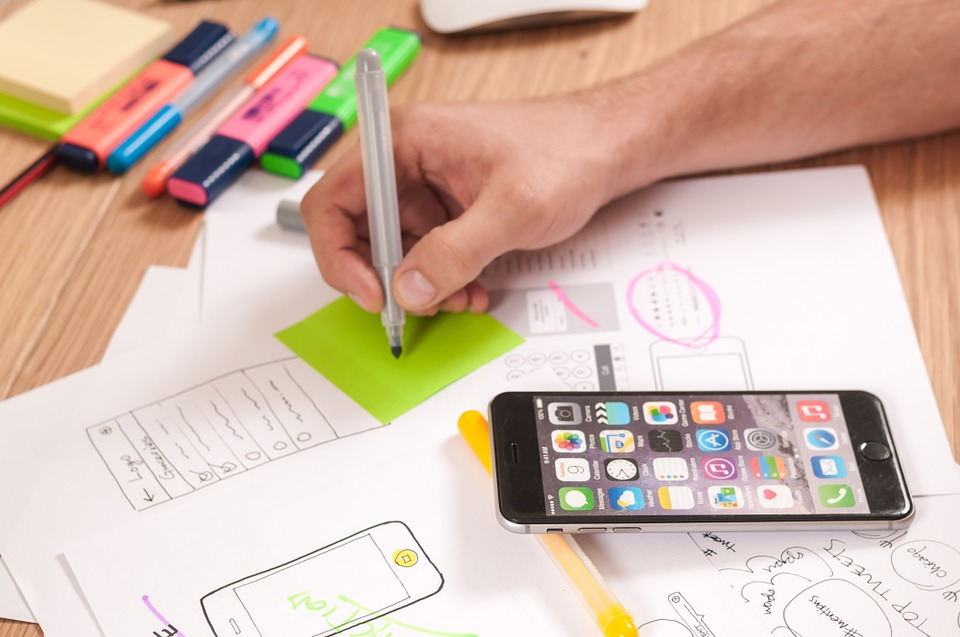Essential Things to Remember before Hiring an App Developing Company