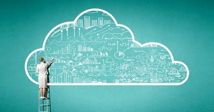 Website to Cloud