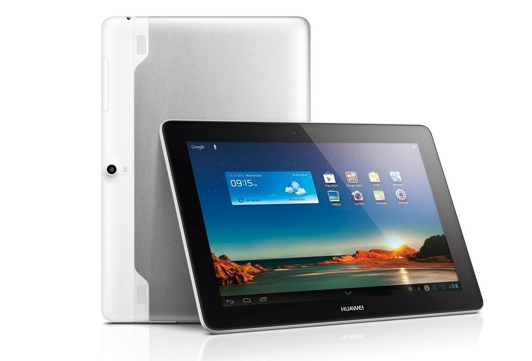Huawei Mini Tablet