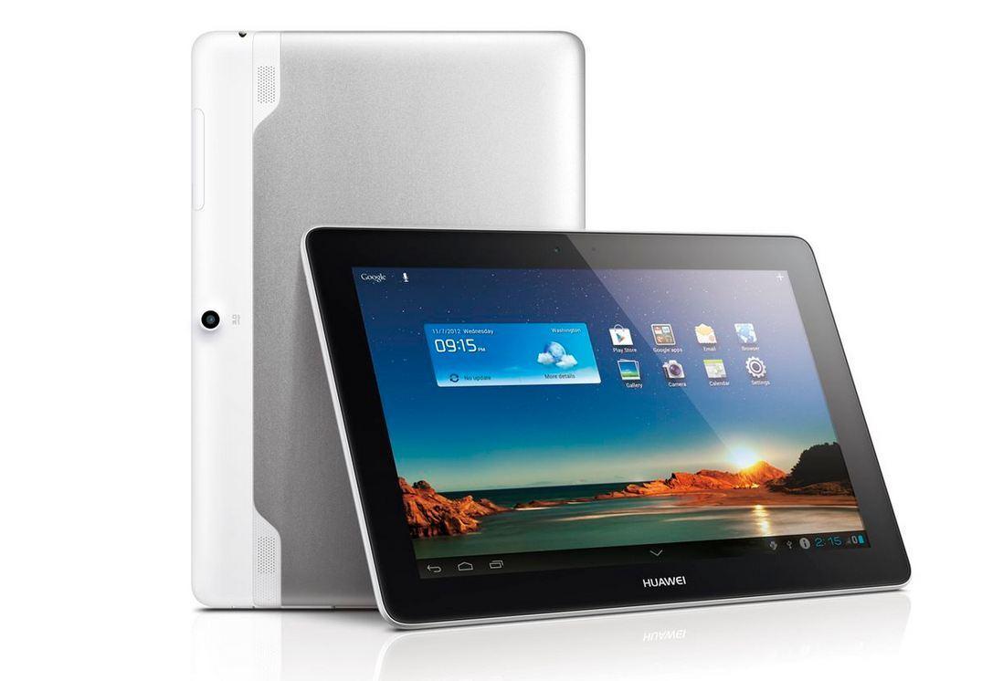 Huawei Mini Tablet