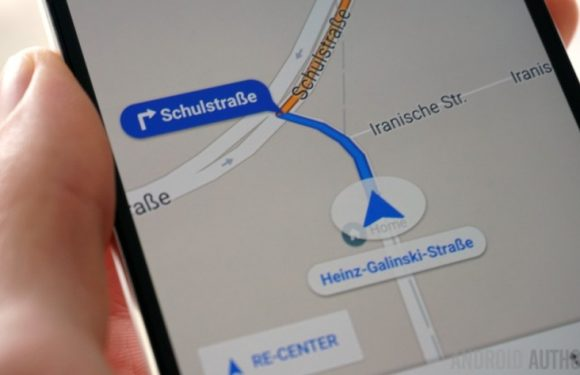 7 Trusted GPS & Navigation Apps Based On Android