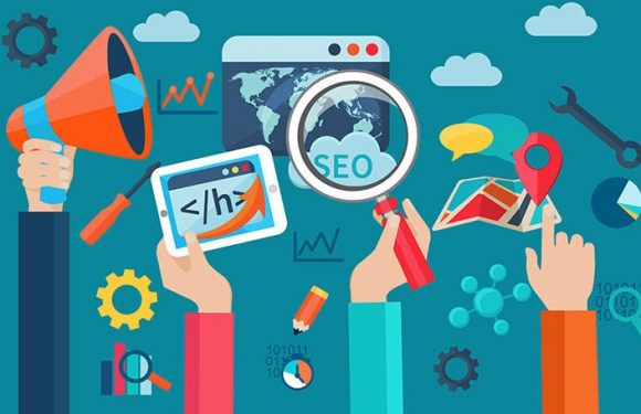 5 Quick Ways to Improve your Website's SEO TODAY