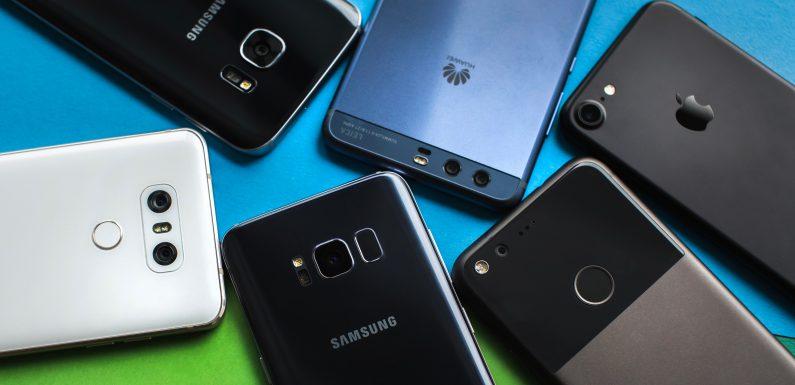 Top 7 Smartphones of 2017