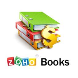 Zoho book