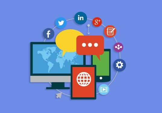 Effects of Social Media Platforms on Small Businesses