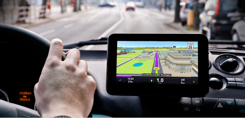 A Comprehensive Guide to Global Positioning System (GPS)