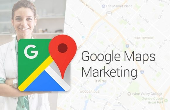 Why is Google Maps Marketing an Effective Strategy for Local Business?
