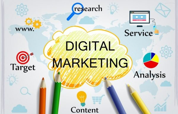 Why is digital marketing a necessity?