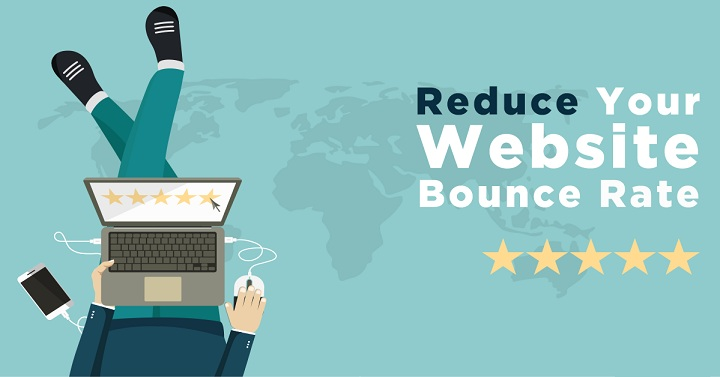 9 Ways to Fix High Bounce Rate of Your Business Website