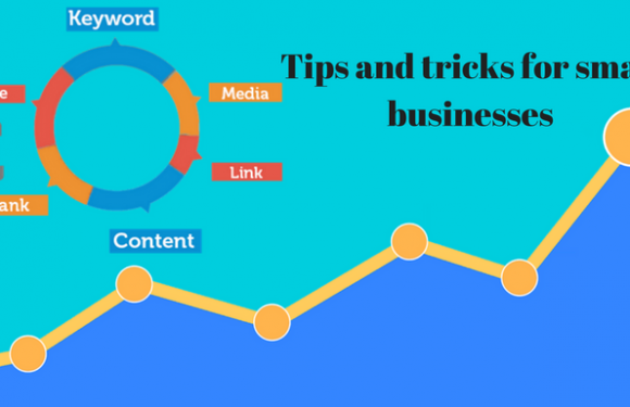SEO Tips and Tricks for Small Businesses