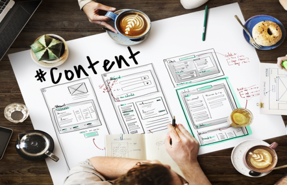 How to Build Powerful Content that Connects With Your Audience
