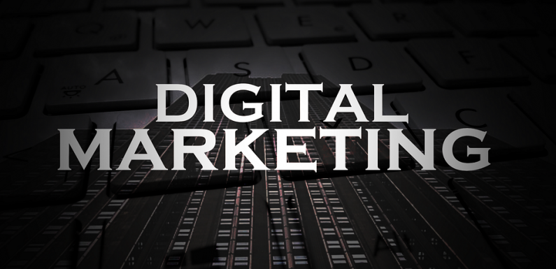 How Digital Marketing Can Help Your Business Thrive and Prosper