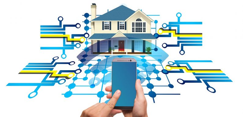 Is Smart Technology is Revolutionizing Home Security