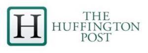 social media news site huffington post