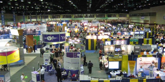7 Ways to Incorporate Social Media into Your Coming Trade Show