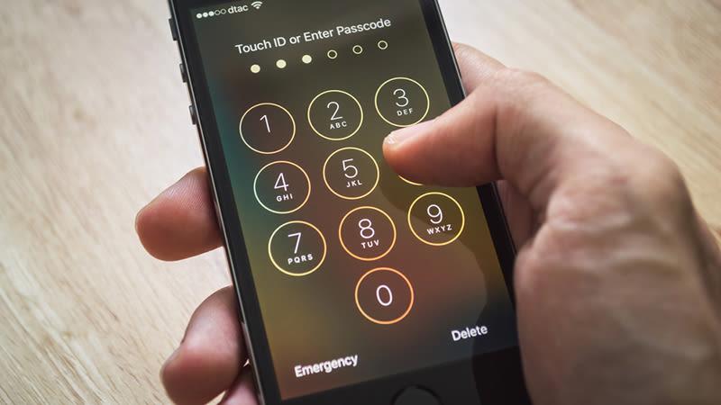 Easy To unlock Apple Phone