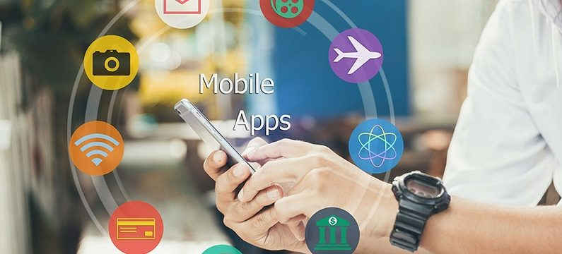 10 Best Apps for Your Business In 2018