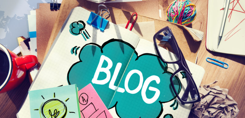 Are Visuals the Key to a Successful Blog?
