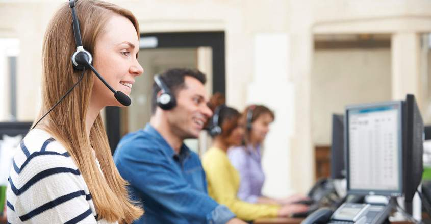 Outsource Your Customer Calls