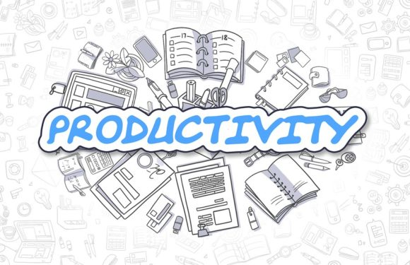 How Technology Impacts Business Productivity