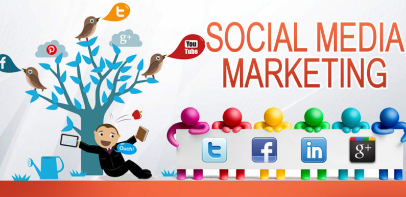 Advantages of Social Media Marketing and How You Can Make Full Use of It