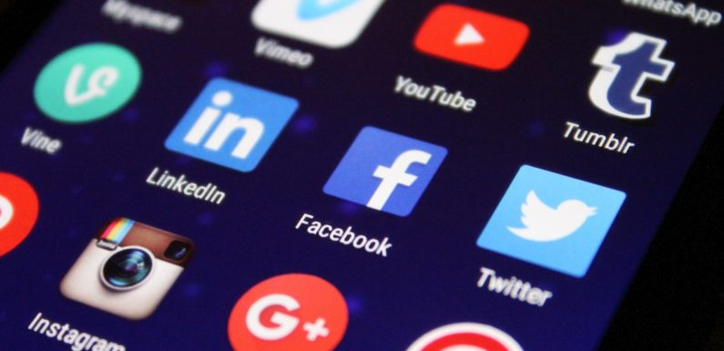 How to Develop Your Buyers' Persona using Social Media