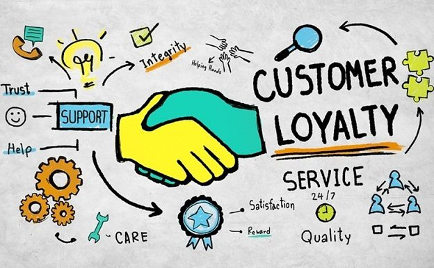 Five Ways to Earn the Loyalty of Your Customers