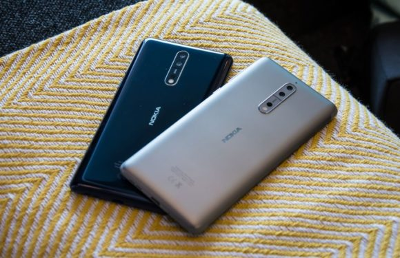 Nokia 8 – A Quick look : Price and Specification
