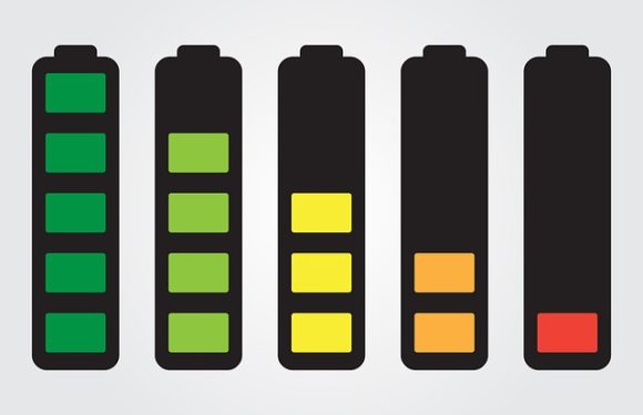 Types of Battery used in Mobile and Laptop