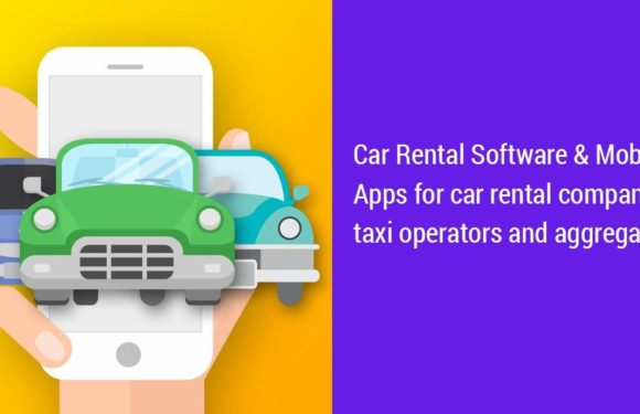 Coming to You – Car Rental Software Open Source