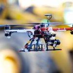 drones for 3D mapping
