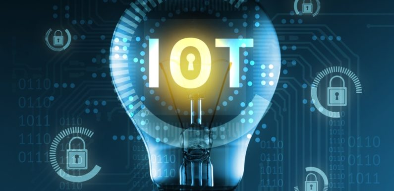 Obstacles to IoT Adoption in the Workplace