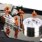 Recover your Files from Hard Drive