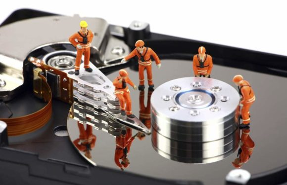 Things You Should Know About Data Recovery