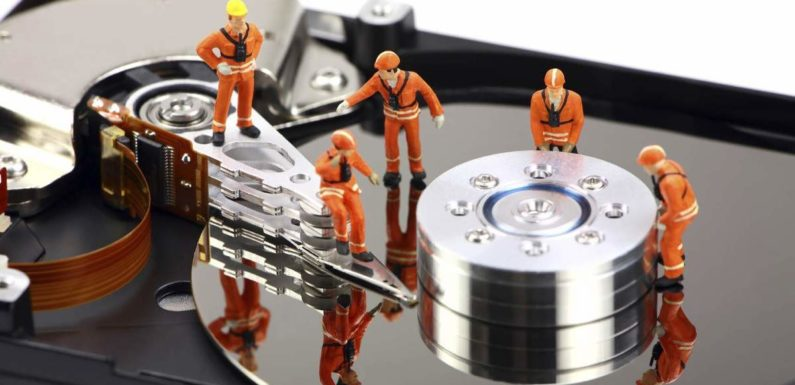 How to Recover your Important Files from Your Hard Drive