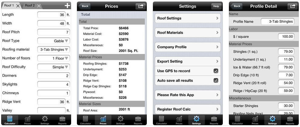 Roofing-Calculator-PRO