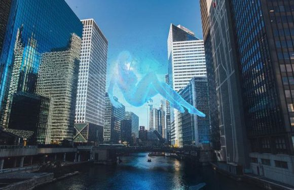 Augmented Reality & Its Scope for the Future