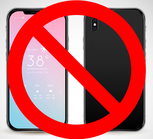 How iPhone X's Notch Being Copied Could be a Big Blow to Apple- discourage new users