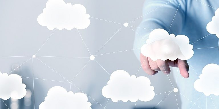 A Key Guide to Multi-Cloud Computing Approach