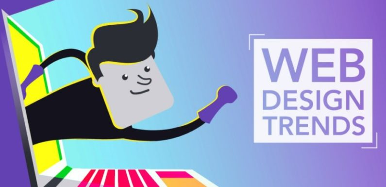 4 Do-Follow Trends for Web Designing in 2018