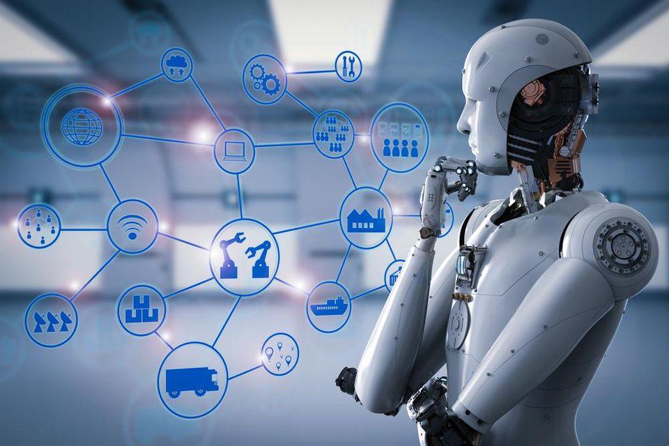 How Big Companies are Using AI to Grow | TechWebSpace