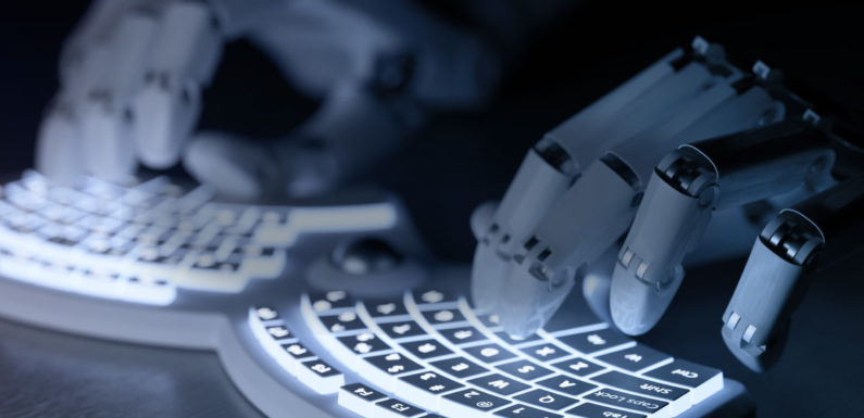 5 Steps to Successfully Implement a Robotic Process Automation Technology Solution
