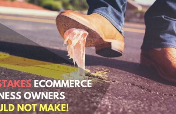 6 Ecommerce Mistakes to Avoid For Increasing Conversion Rate