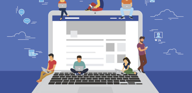 How to Market Your Company on Facebook