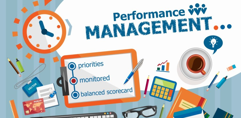 Performance Management – How You Doin?  No Really!
