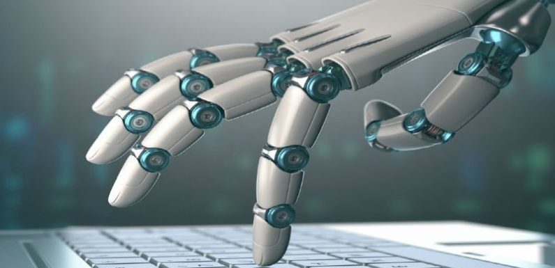 5 Reasons Organizations Trust RPA with Their Security