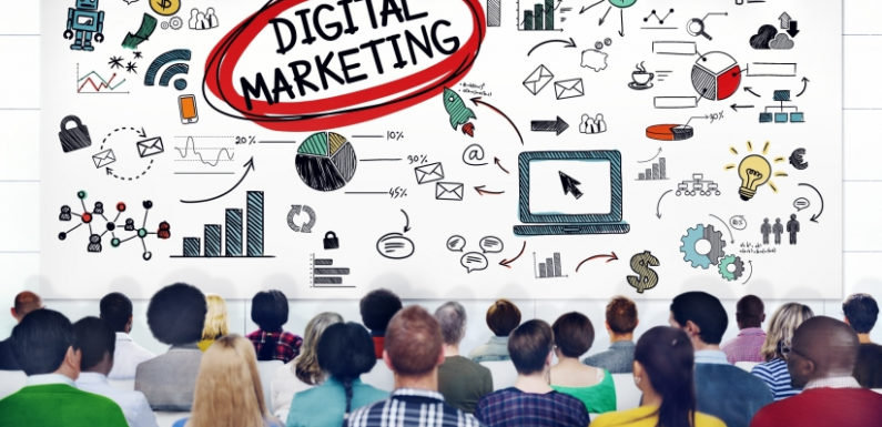 Reasons Why You Should Opt for Digital Marketing