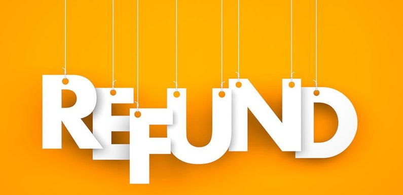 ecommerce refund policy use templates and post your rules