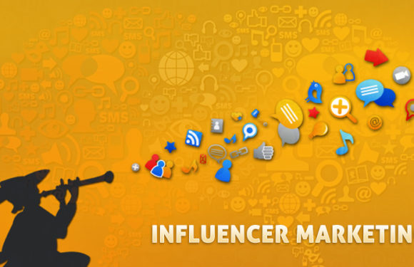 How to Pump Up Your SEO with Influencer Marketing